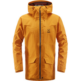 Haglöfs M's Grym Evo Jacket Desert Yellow